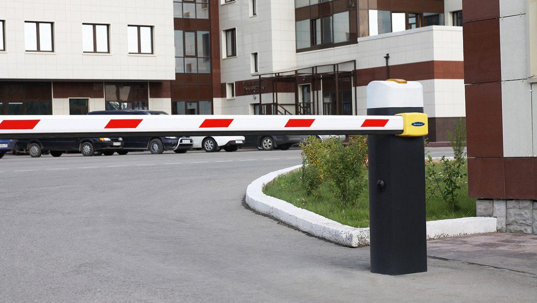 Диспетчеризация шлагбаума в Подольске